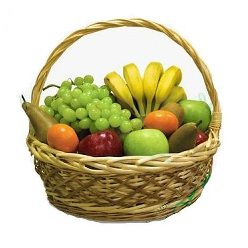 Купить на заказ Заказать Корзина с фруктами 4 с доставкой по Аркалыку с доставкой в Аркалыке