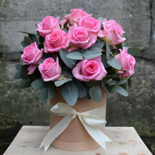 Купить на заказ Заказать Mini bouquet 4 с доставкой по Аркалыку с доставкой в Аркалыке
